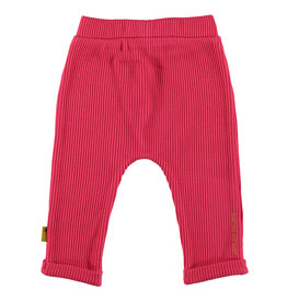 BESS Pants Waffle Coral