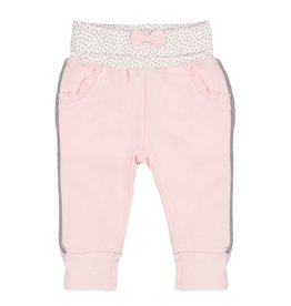 Feetje Broek - We Are Family Girls Roze