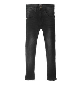 Sturdy Slim fit denim - Winter Denims Black Denim