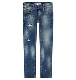 Raizzed Adelaide Vintage Blue super skinny