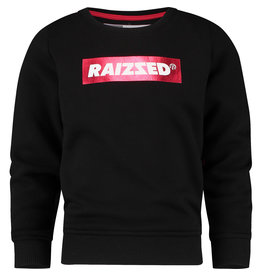 Raizzed Valletta Black