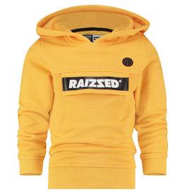 Raizzed Norwich Mustard yellow