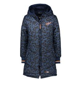 Moodstreet MT jacket long 170 Navy