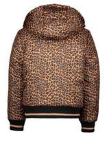 Moodstreet MT reversible jacket 480 Rust