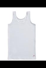 Ten Cate Basic boys shirt White