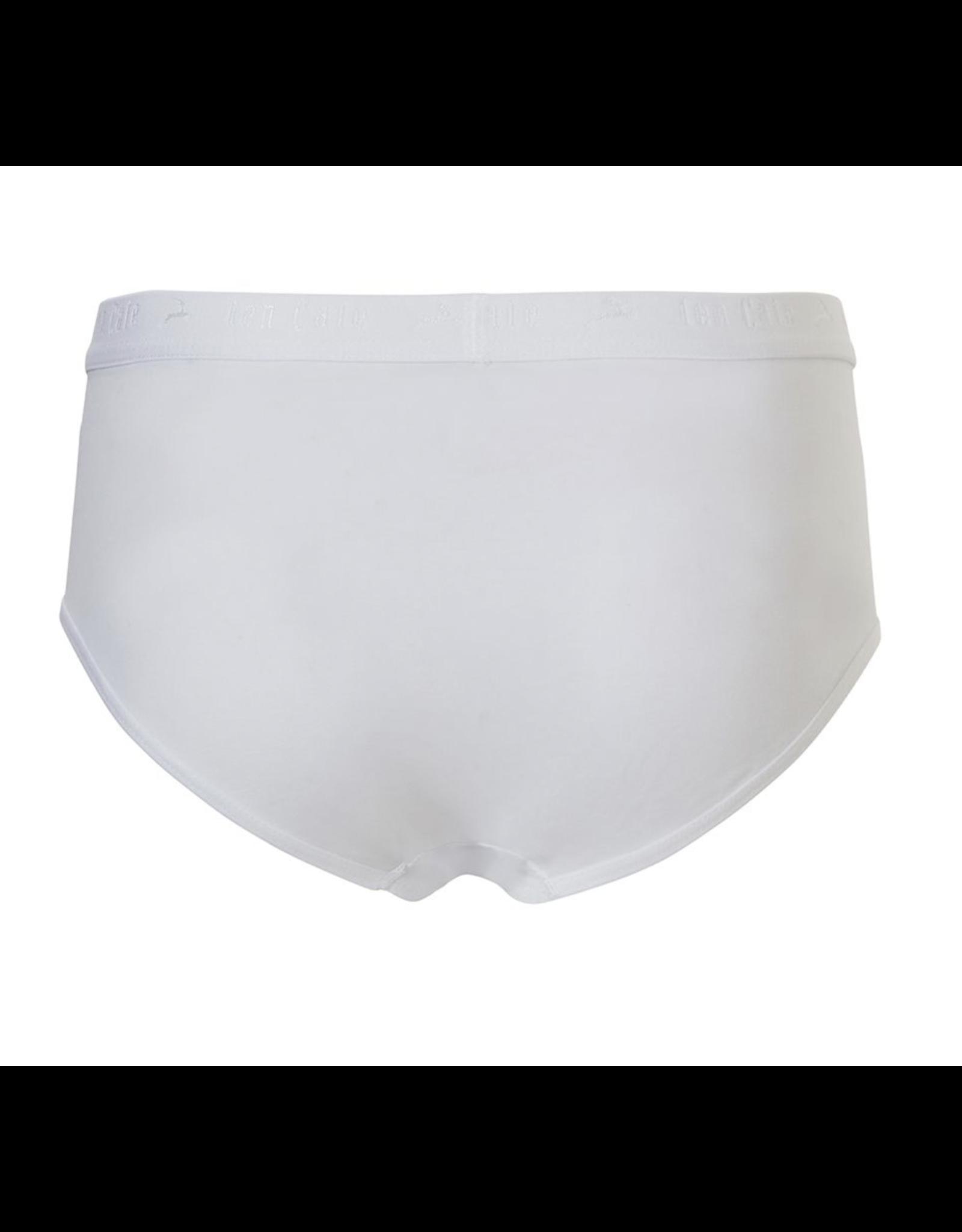 Ten Cate Basic Hipster 2x White