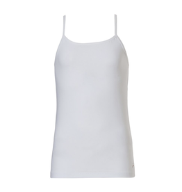 Ten Cate Basic Spagetti Top White