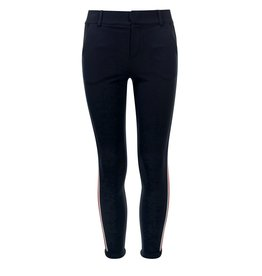 Looxs Girls pants Midnight