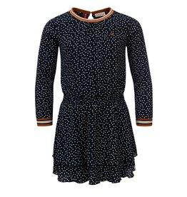 Looxs Little dress l.sleeve Navy