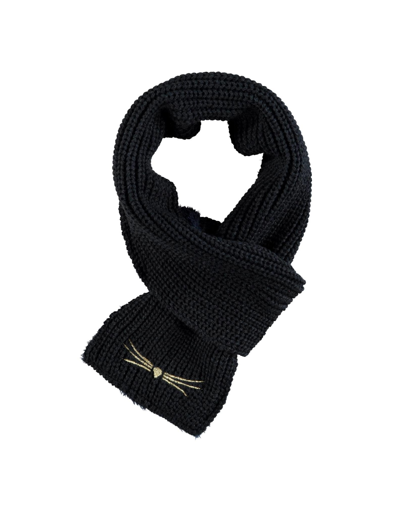 Looxs Little scarf Navy