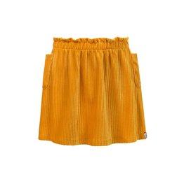 Looxs Little velvet skirt Navy