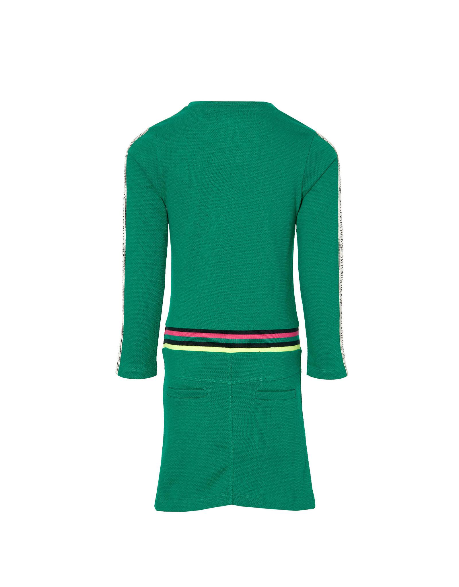 Quapi DAHLINA W201 Green