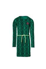 Quapi DAANTJE W201 Green Snake