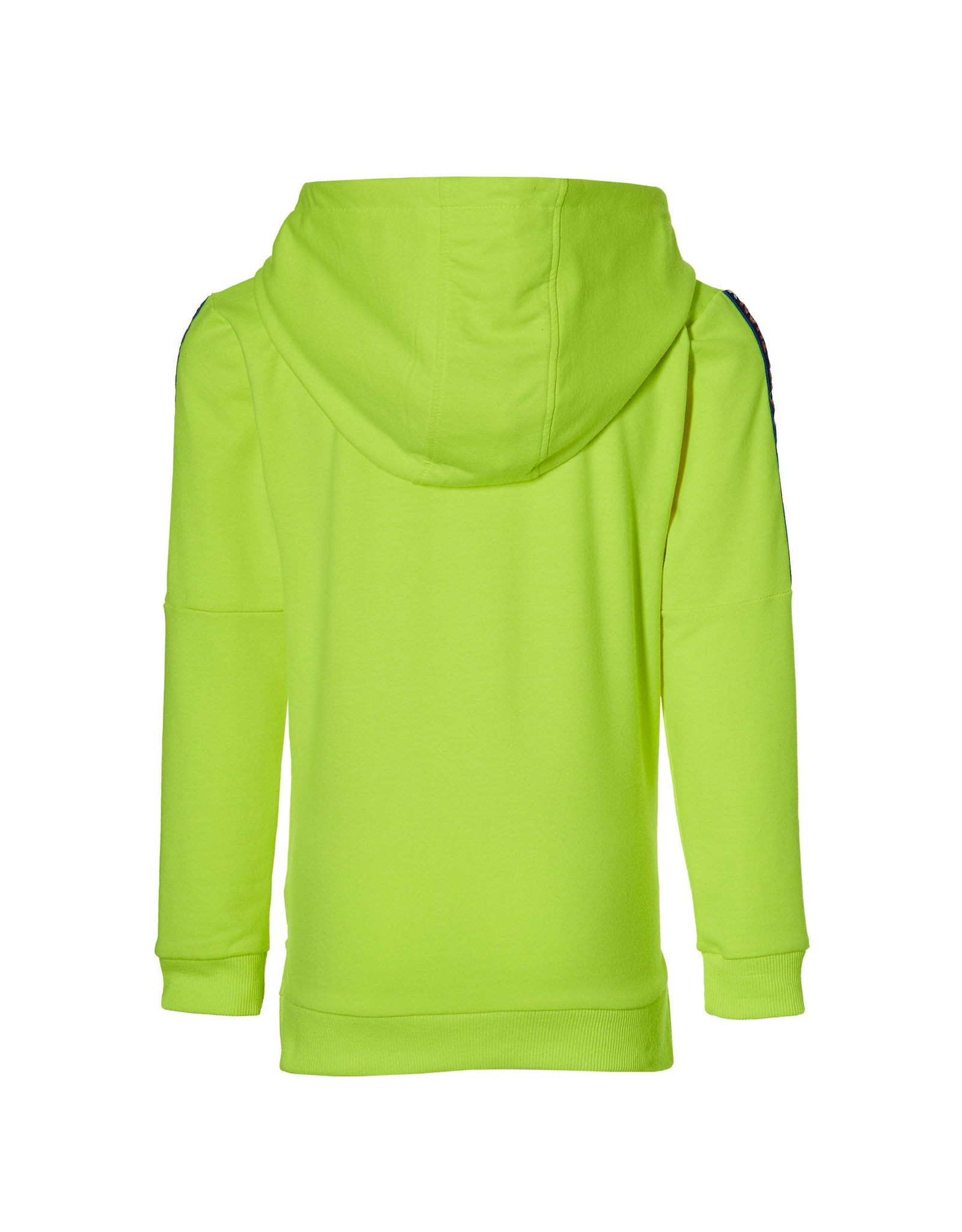 Quapi DANNY W201 Lime Neon