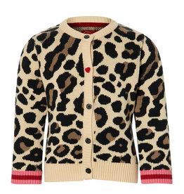 Quapi EMELY W201 Leopard