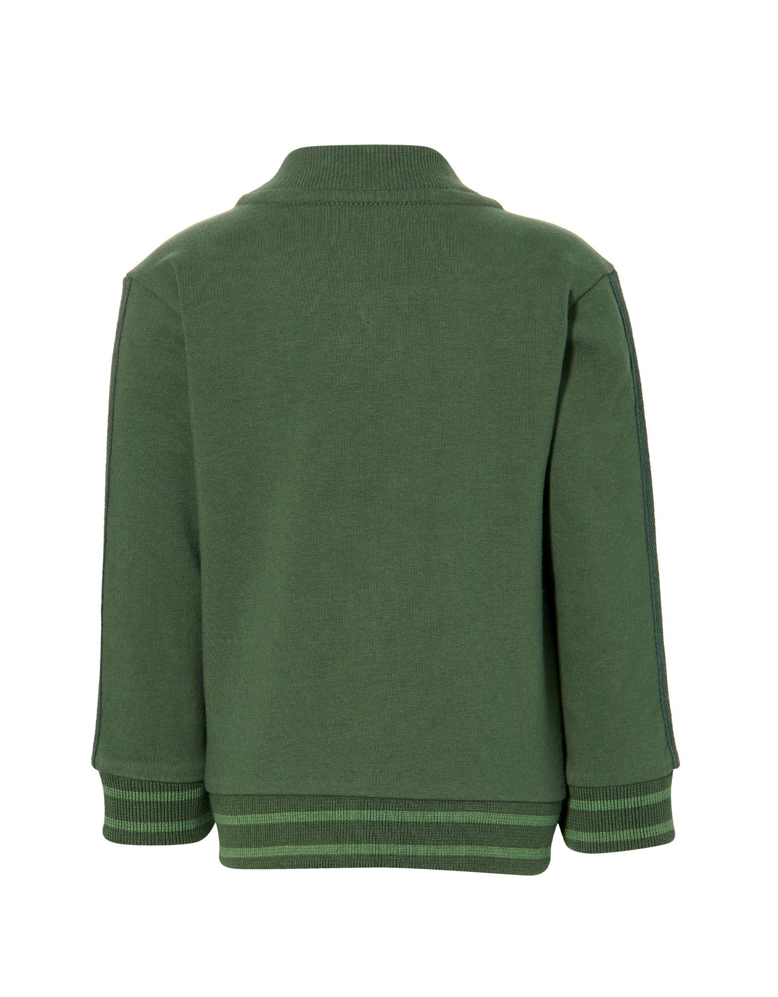Quapi EVREN W201 Dark Green