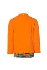 Quapi EPKE W201 Tiger Orange