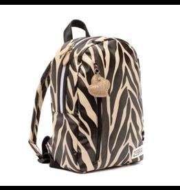 Zebra Rugzak Zebra (M)