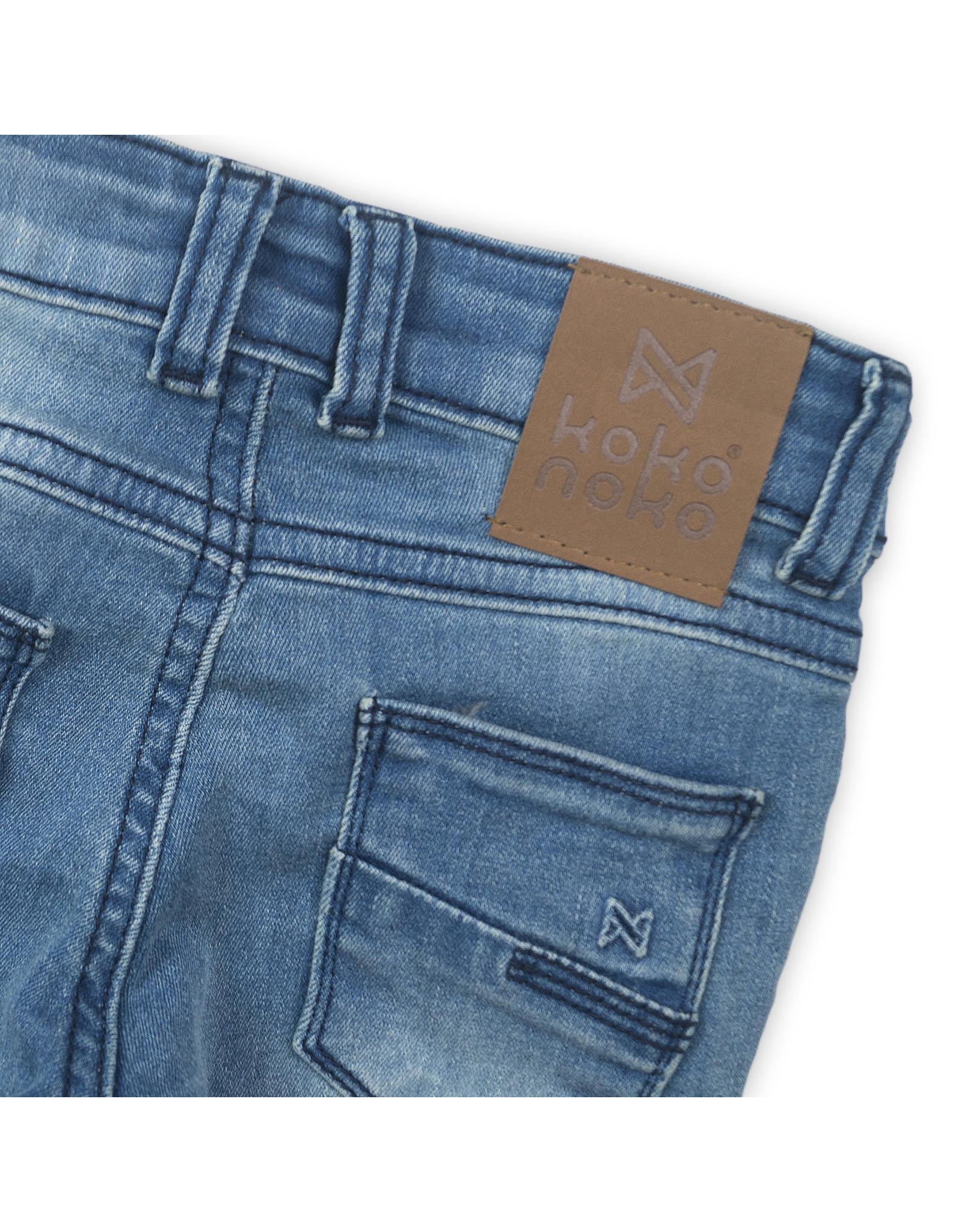 Koko Noko Blue jeans