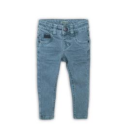 Koko Noko Teal green jeans