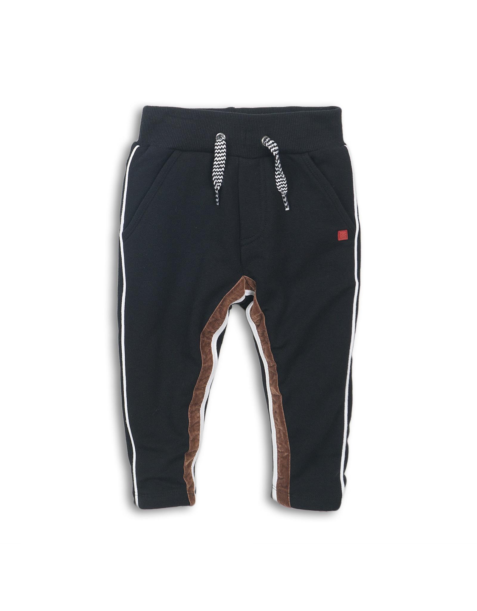 Koko Noko Jogging trousers Black Girls