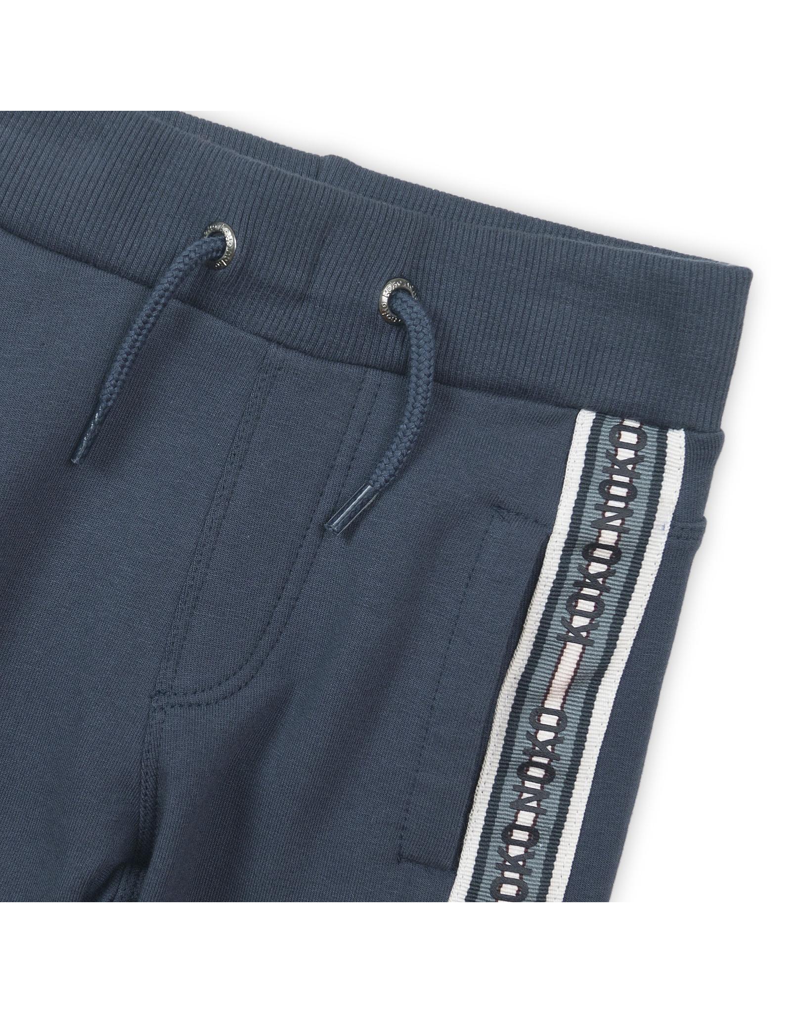 Koko Noko Jogging trousers Navy