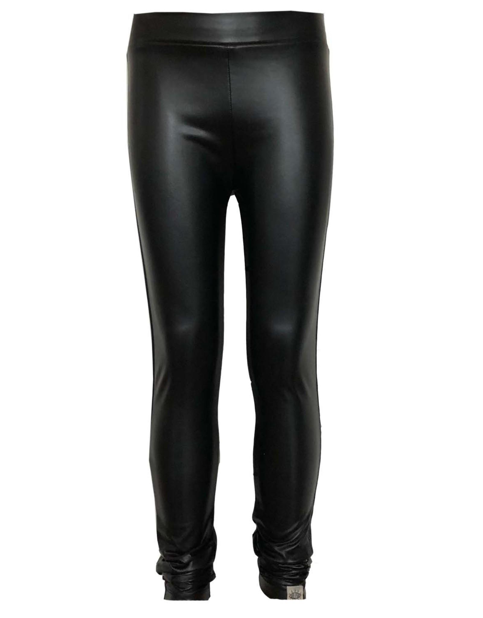 Topitm Chantal Faux Leather Black