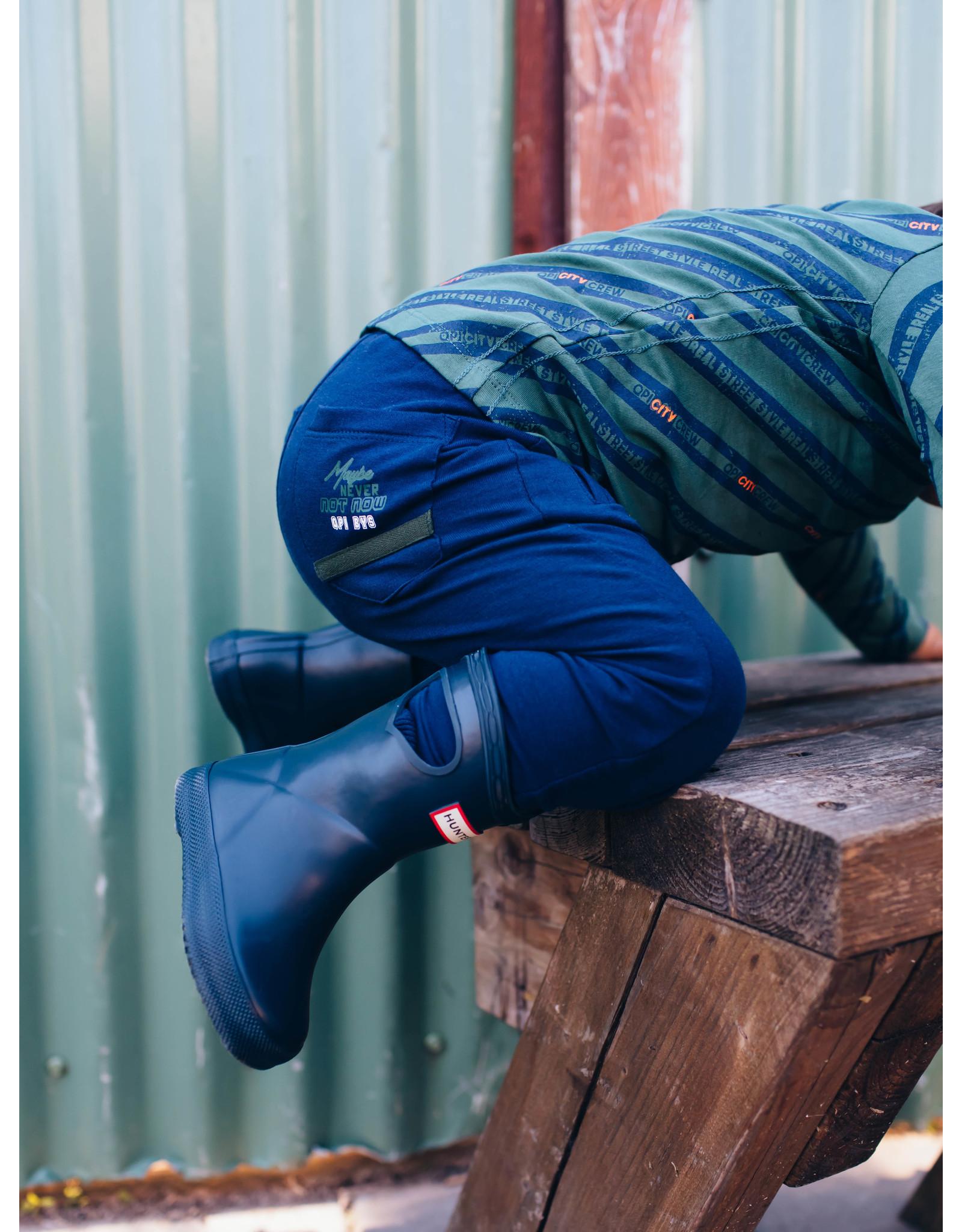 Quapi EWOUD W201 Dark Blue