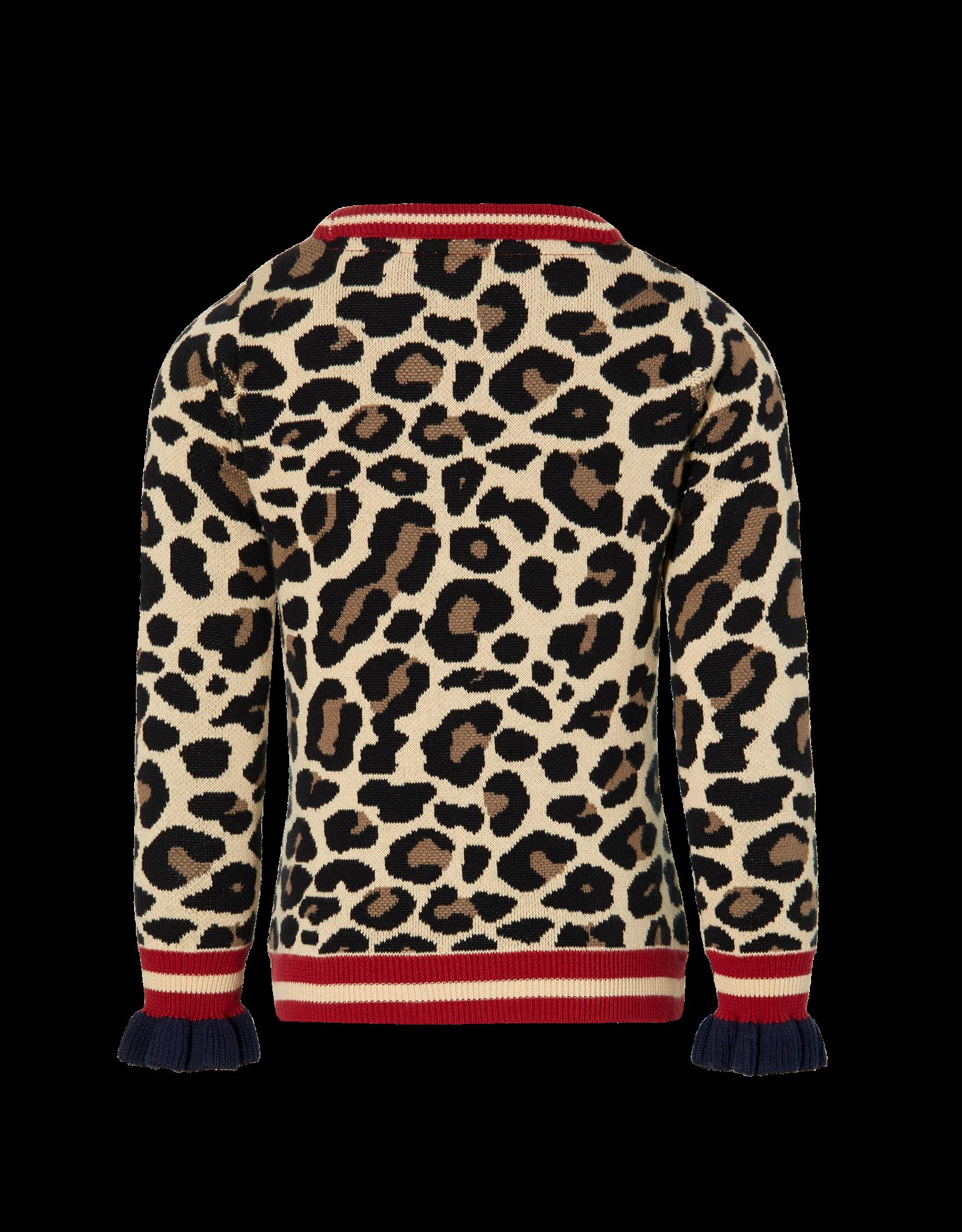 Quapi DEMIRA W202 Leopard