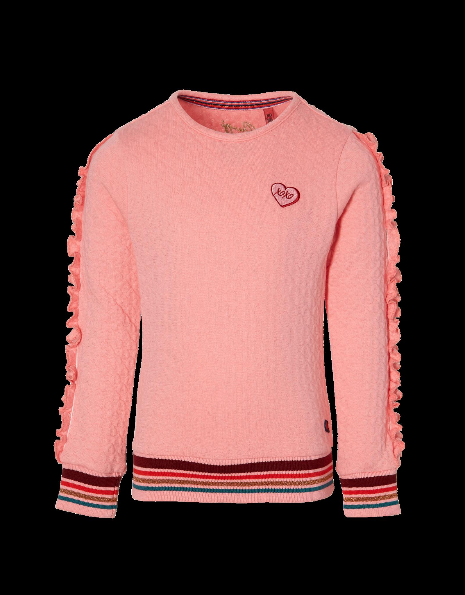 Quapi DAIZA W202 Strawberry Pink