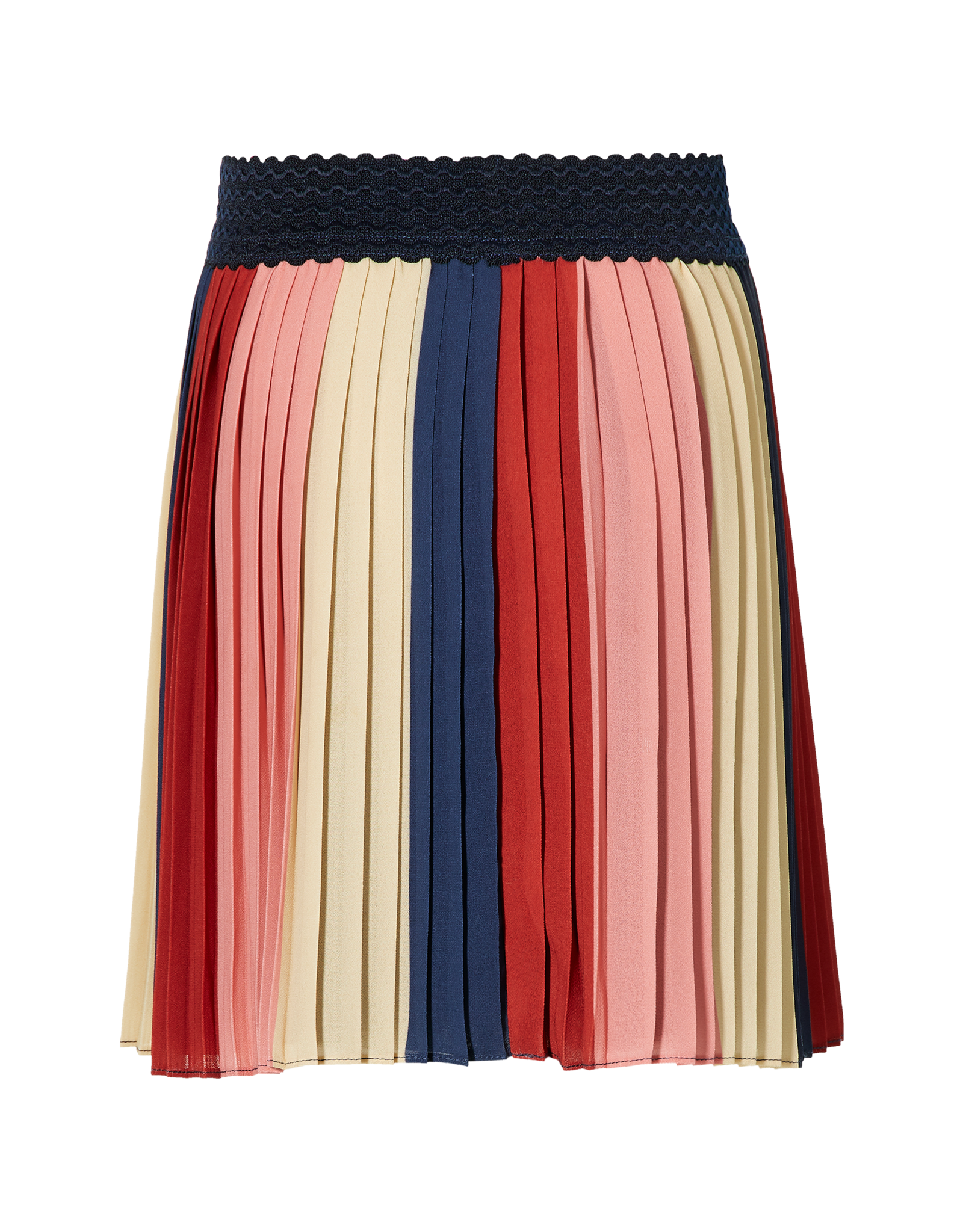 Quapi DILA W202 Multi Stripe