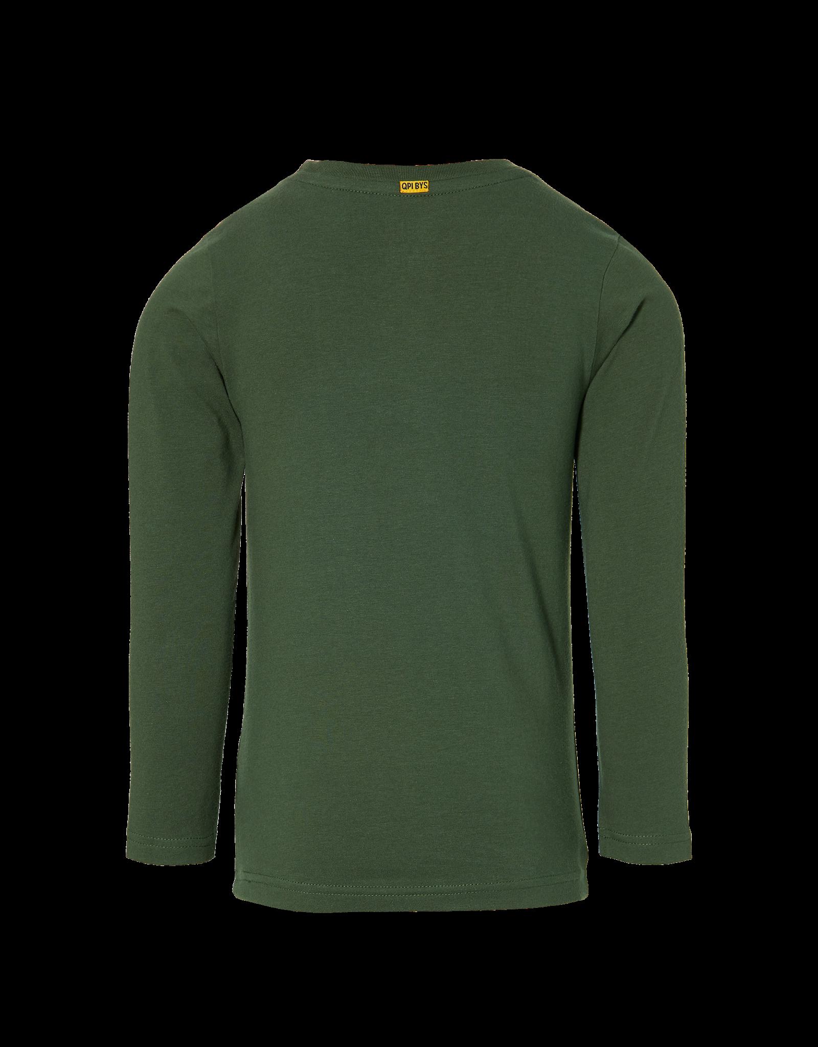 Quapi DALIL W202 Dark Green