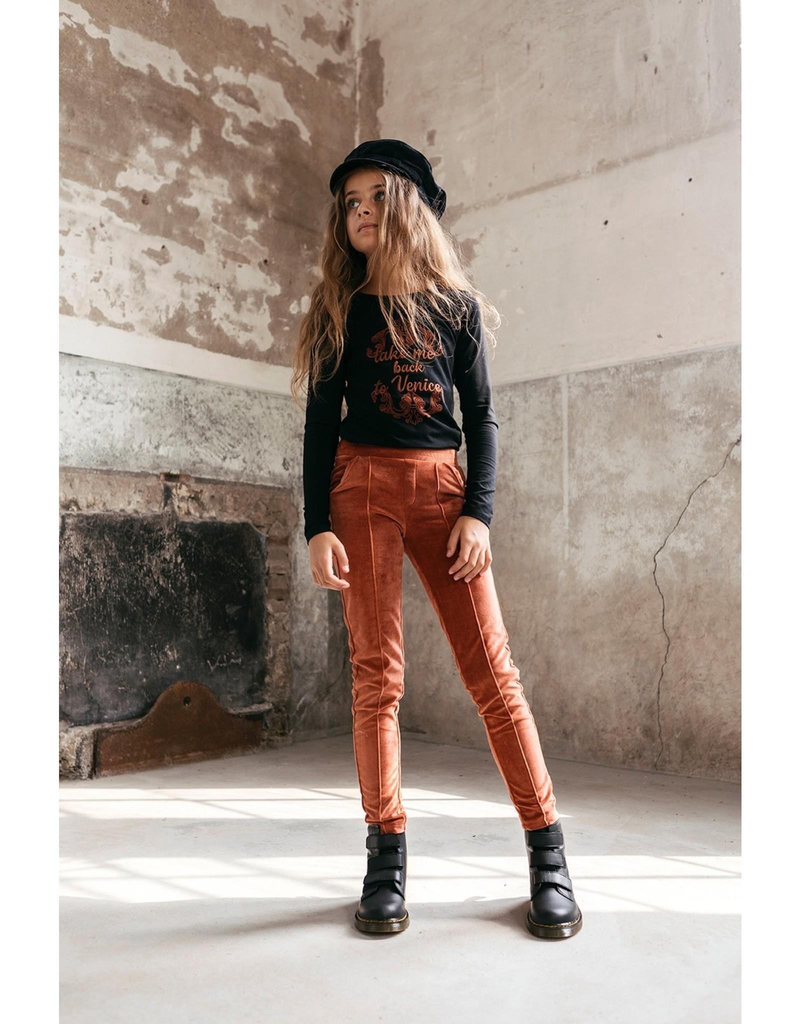 Looxs Girls sweat pants Autumn