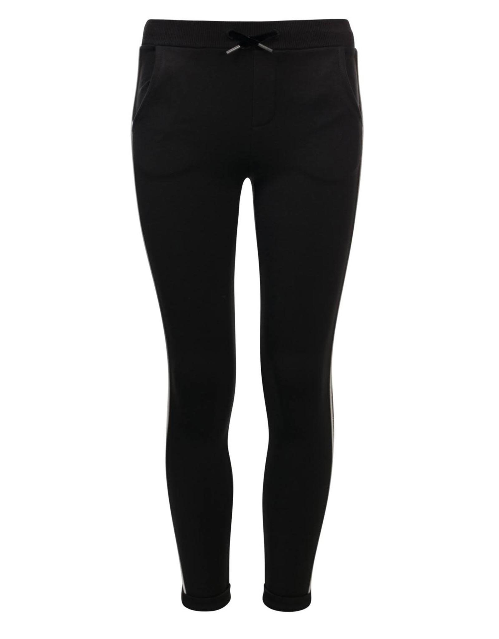 Looxs Girls sweat pants Black