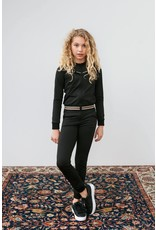 Looxs Girls sporty jumpsuit Black