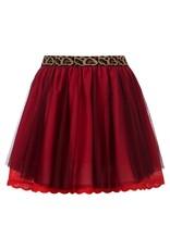 Looxs Little mesh skirt Navy