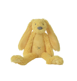 Happy Horse Pluche konijn yellow Richie