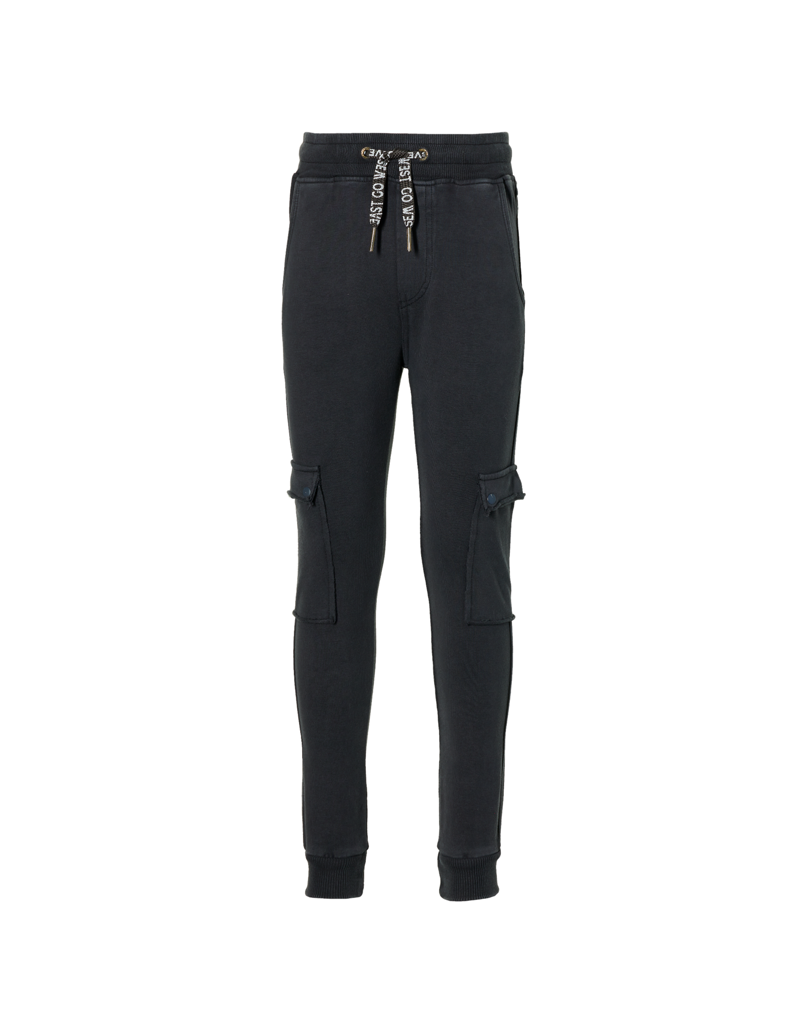 Quapi DIVINO W203 Dark Grey Acid Wash