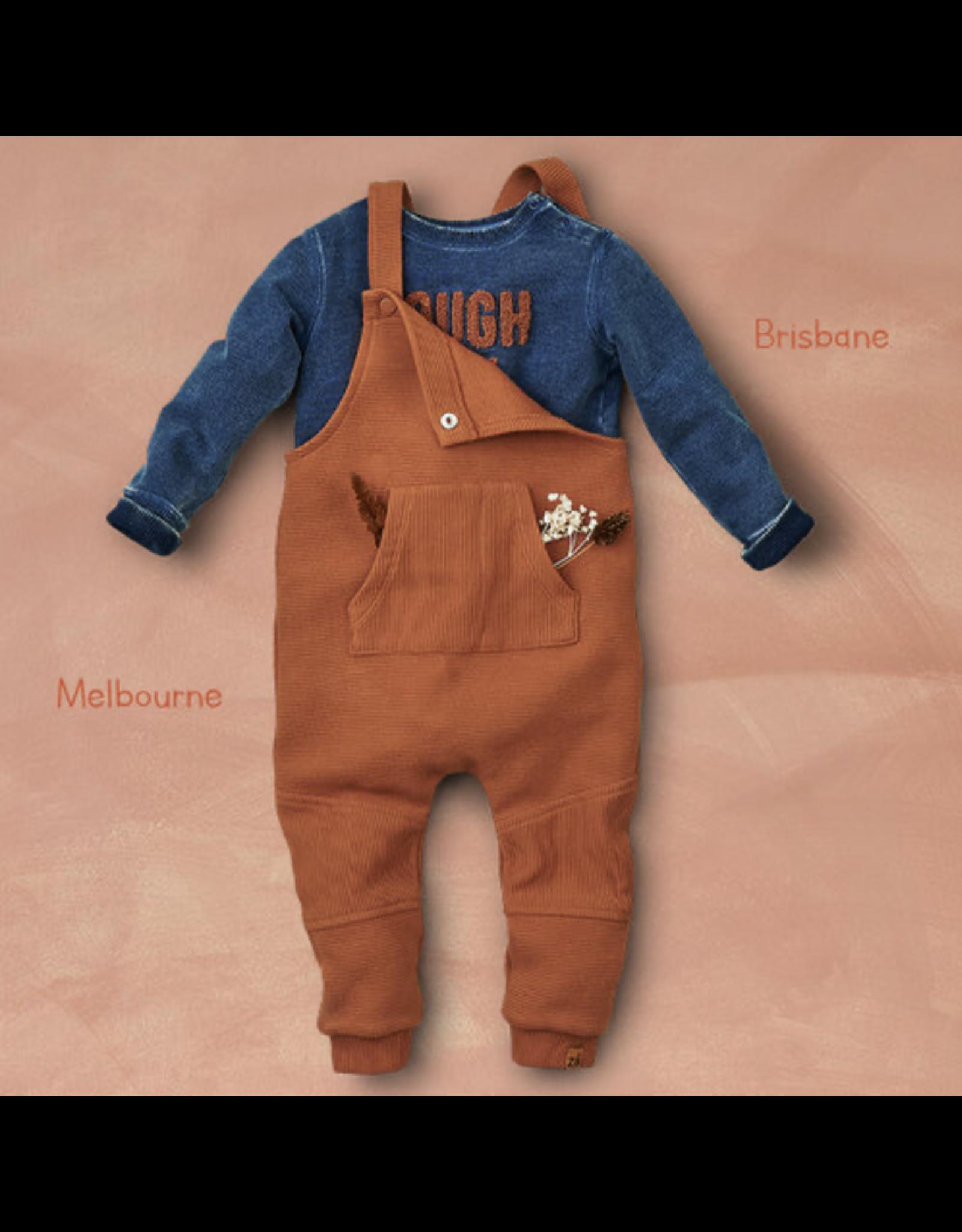 Z8 Melbourne Copper blush