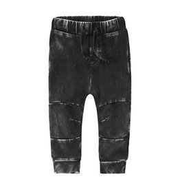 Your Wishes Stonewash | Seam Jogging Charcoal