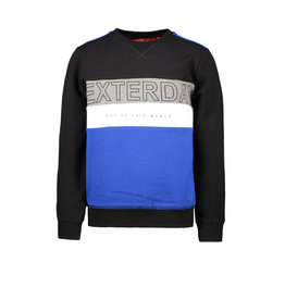 Tygo & vito T&v sweater c&s NEXTERDAY 150 cobalt