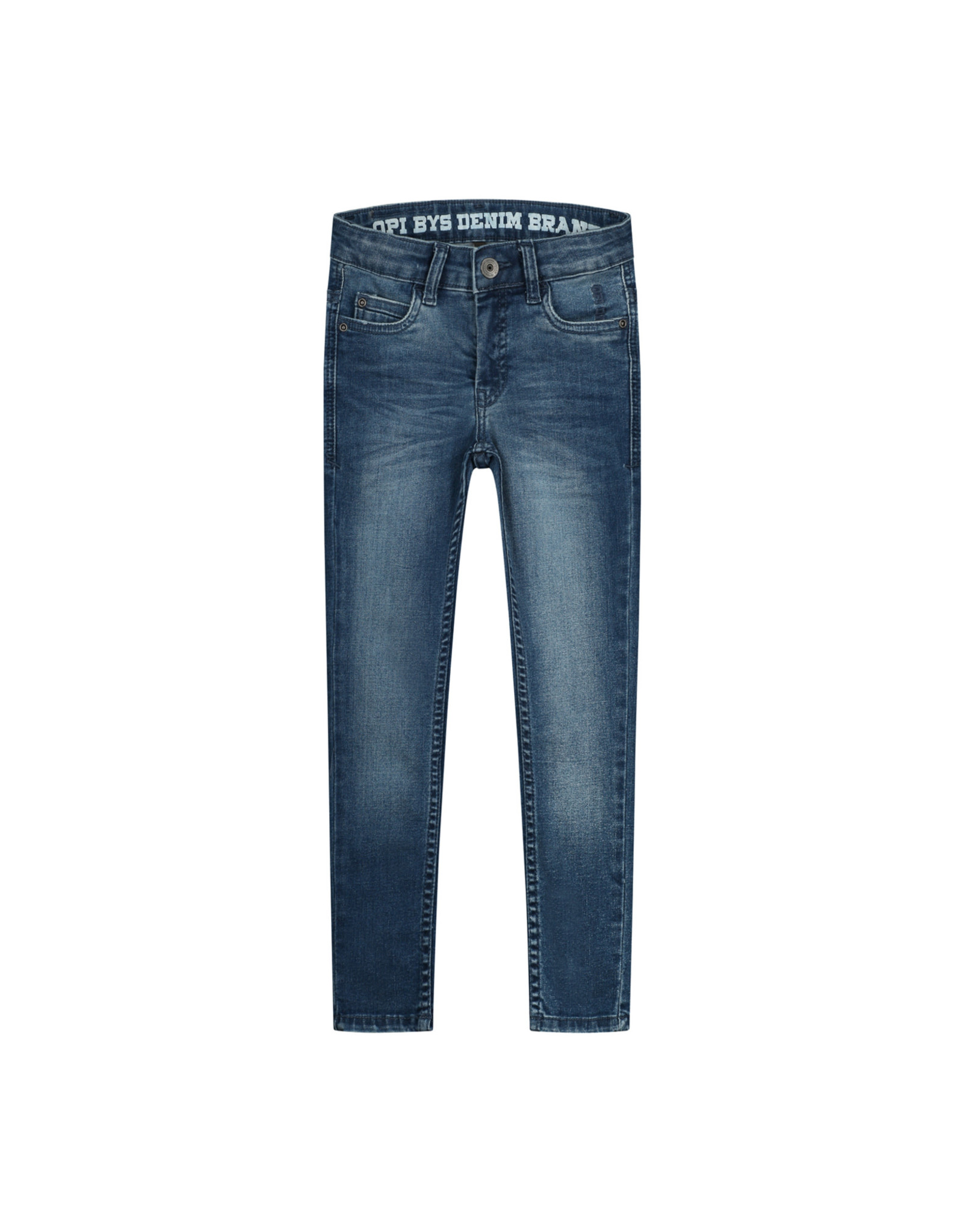 Quapi Jake blue NOS