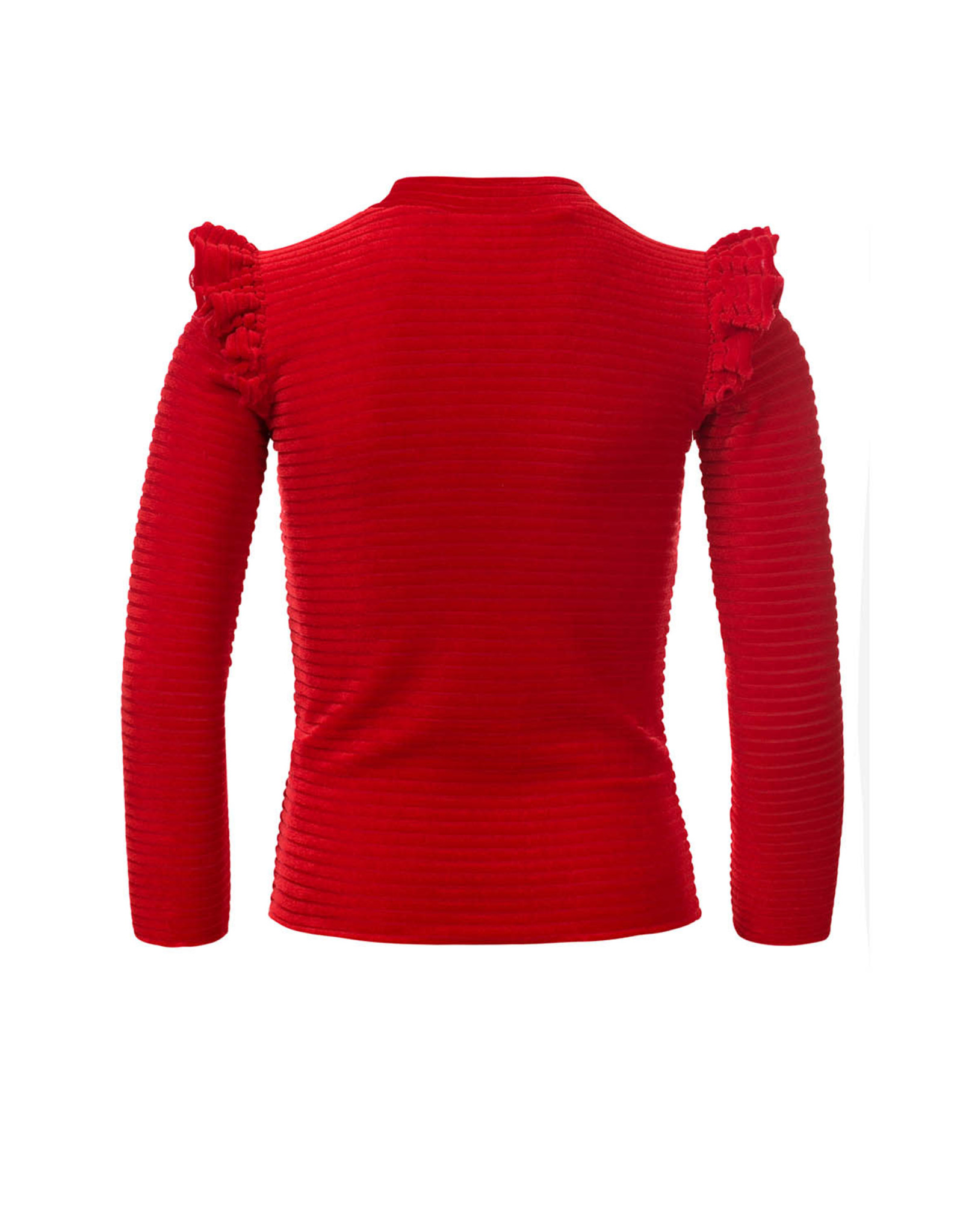 Looxs Little velvet pullover