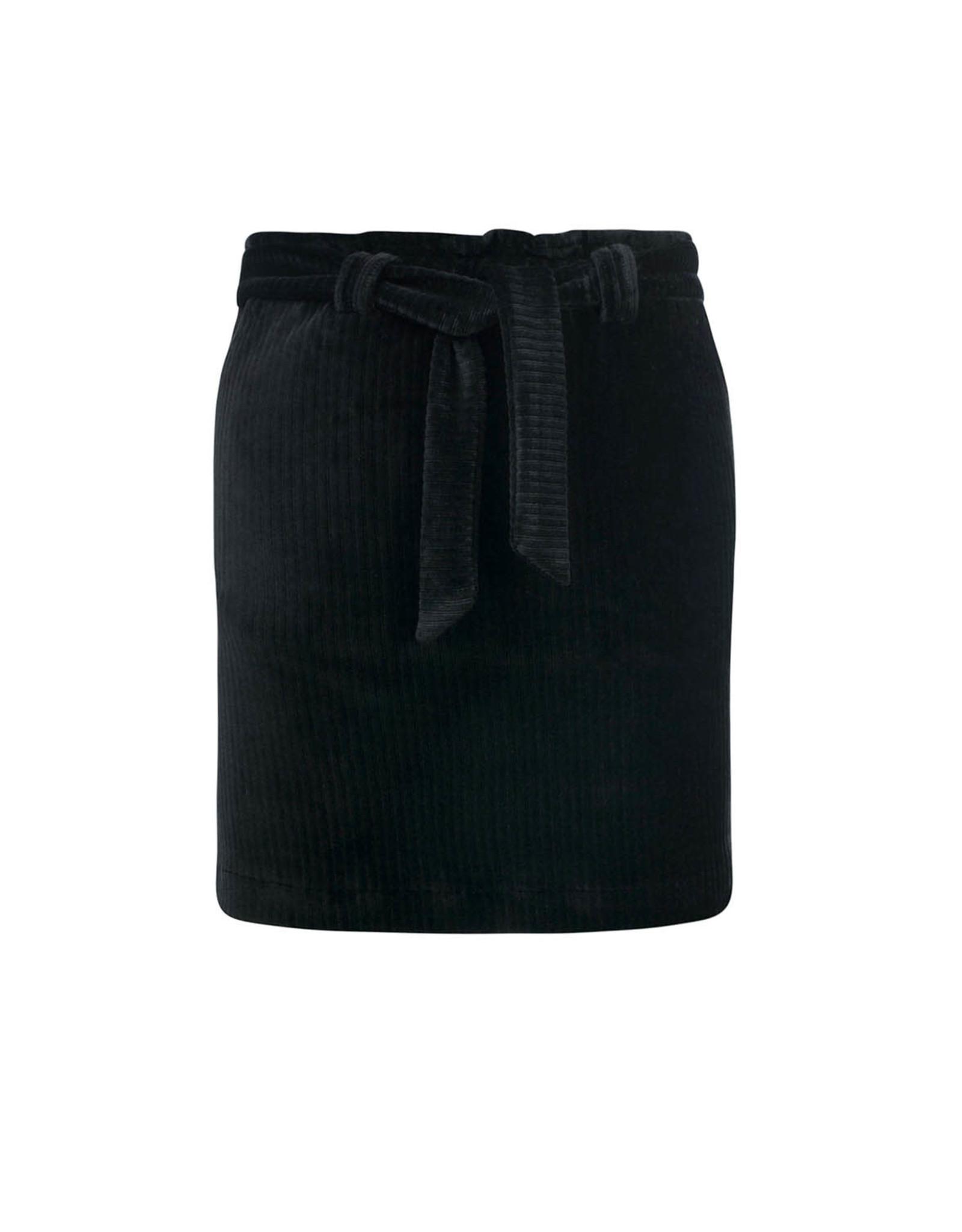 Looxs Girls skirt Black