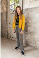 Looxs Girls bomber jacket Honey