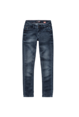 Vingino Atalanta jeans 168 deep dark