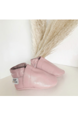 Baby Dutch Babyslofje Roze