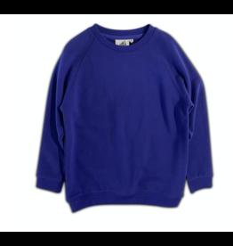 COS I SAID SO Never Apologize Sweater