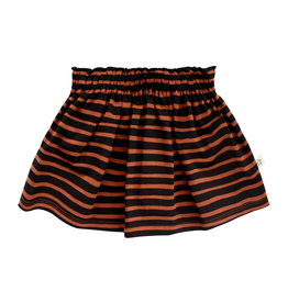 Your Wishes Stripes | Skirt Potters Clay NOS