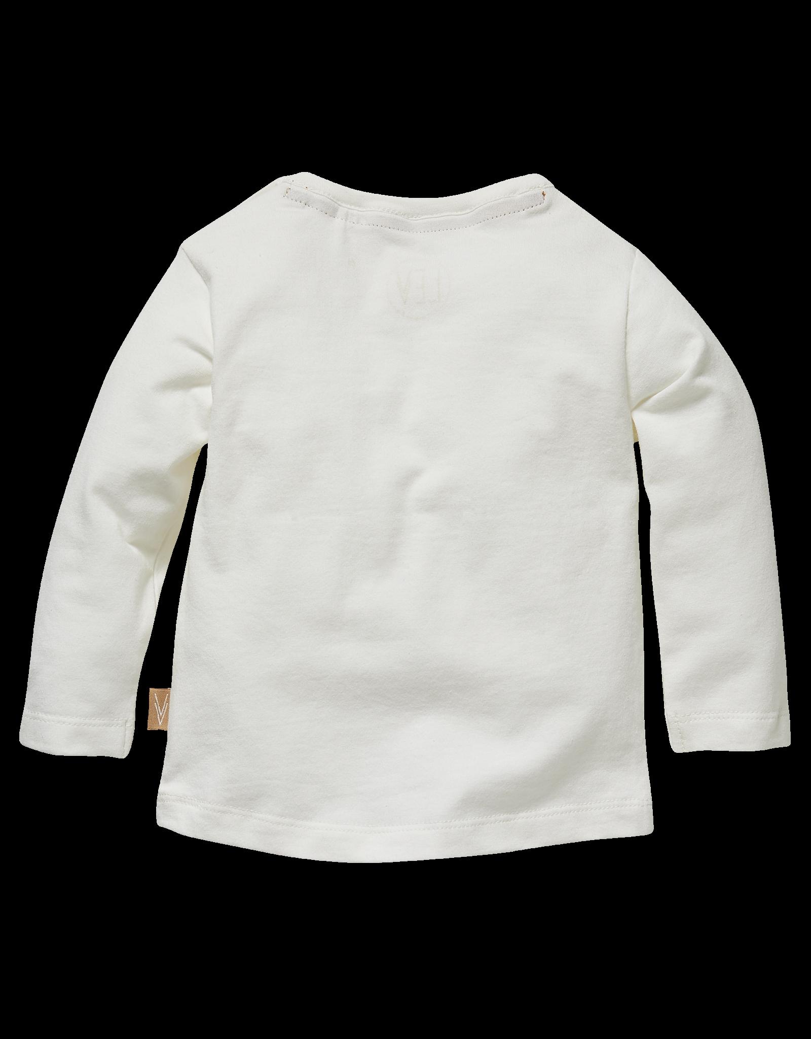 Levv LENNOX NB03 OFF WHITE